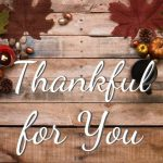 Happy Thanksgiving 2019 from Daniel Henn, CPA, PA to you and yours