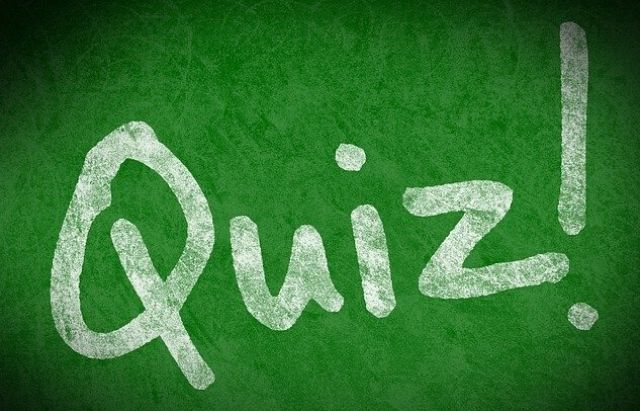 My Rockledge Small Business Health Quiz (Part 2)