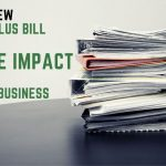 The New Stimulus Bill Has Huge Impacts For Rockledge Businesses